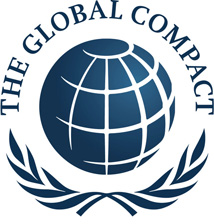 2013 - Logo The Global Compact