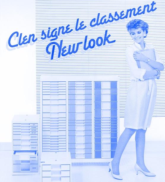 Classement New Look